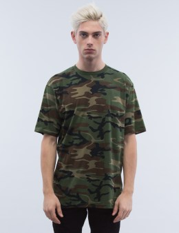 ALYX Camo S/S T-Shirt Picture