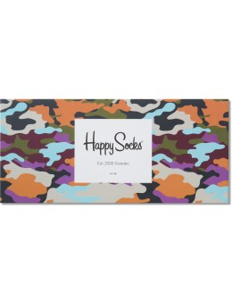 Happy Socks Multi Pre Pack Adult Picture