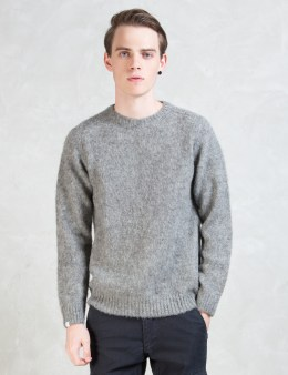 """DELUXE """"Chariot"""" Sweater Picture"""