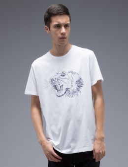 MARC JACOBS Tiger Emb S/S T-Shirt Picture