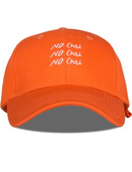 C2H4 Los Angeles No Chill Baseball Cap Picture