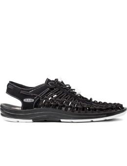 KEEN KEEN x Mita Sneakers Men's UNEEK Round Cord Picture