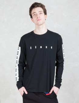 Opening Ceremony Liszt L/S T-shirt Picture