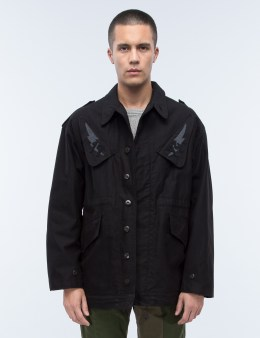 maharishi Maharishi Eliminators Jacket Picture