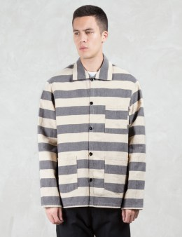 Human Made Prisoner Jacket Picture