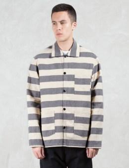 Human Made Prisoner Jacket Picture