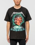 Tour Merch Metallica Hardwired T-Shirt Picutre