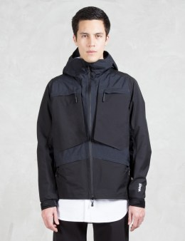 Man of Moods M/M1610-jk01 Event 3 Layer Medium Weight Shell Jacket Picture