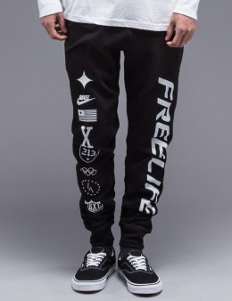 Youth Machine Freelife Fleece Jogger Picture