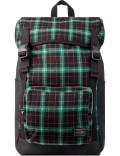 Head Porter Green Lesson Rucksack Picture