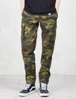 DOPE Standard Issue Cargo Pant Picture