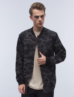 Fairplay Lark Camo Bomber Picture