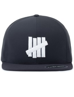 UNDEFEATED 5 Strike Delta Cap Picture