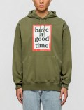 Have A Good Time Frame Hoodie Picutre