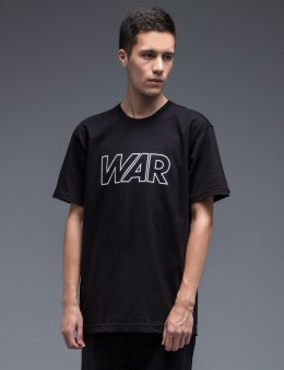 UNDEFEATED War T-Shirt Picture