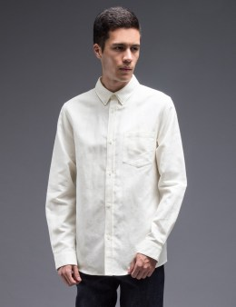 A.P.C. Bruce L/S Overshirt Picture