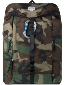 Epperson Mountaineering Camo Print Large Climb Backpack Picture