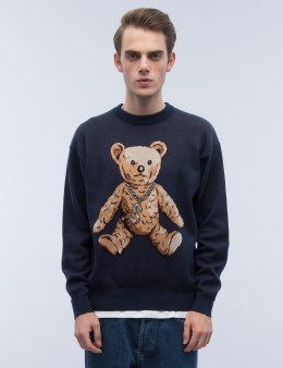 JOYRICH Rock Teddy Sweater Picture