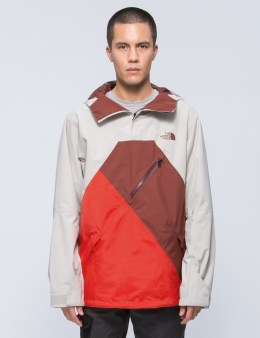 The North Face Dubs Jacket Picture