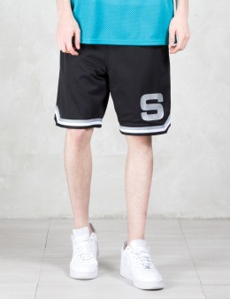 Stussy Basketball Shorts Picture