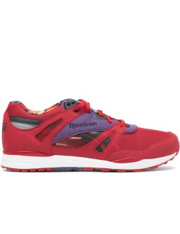 Reebok Red/Black/Purple M44933 Ventilator WB Picture