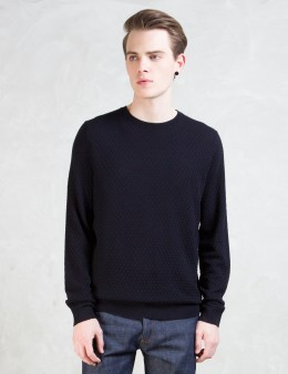 A.P.C. Allen Pullover Sweater Picture