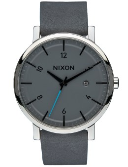 Nixon Rollo with Blue Second Hand Picture