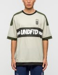 Undefeated UNDFTD Soccer Jersey Picture