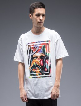Black Scale Lady Of The Whisper II S/S T-Shirt Picture