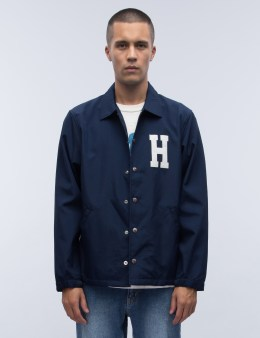 Human Made Coach Jacket Picture