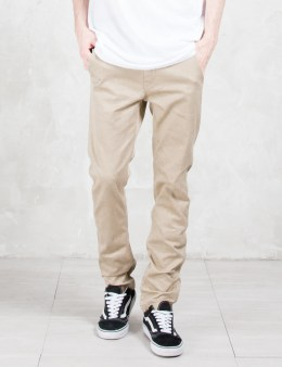 The Hundreds Maker Pant - Skinny Picture