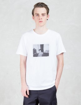A.P.C. Cy Levi S/S T-shirt Picture