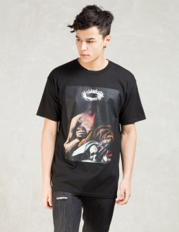 Black Scale Black Departed Knowledge T-shirt Picture