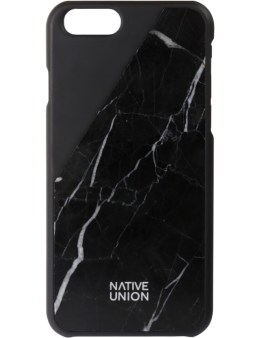 Native Union Black C.marble-iphone 6 Case Picture
