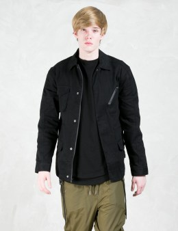 PUBLISH Lastair Jacket Picture