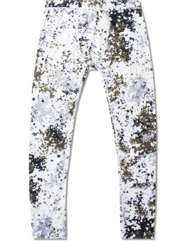 UNDEFEATED Camo Tx5 Camo Tights Picture