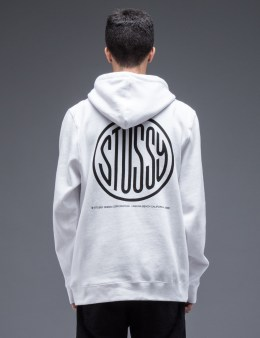 Stussy Design Corp Hoodie Picture