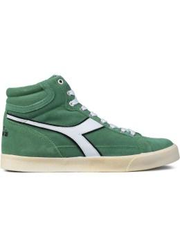 DIADORA Green Condor Fl Sneakers Picture
