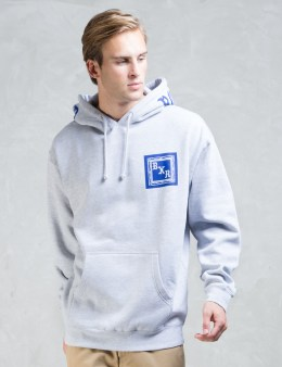 Born x Raised Bxr Flag Pullover Hoodie Picture
