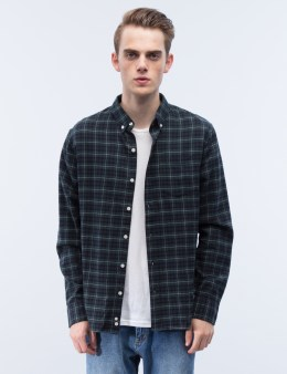 PENFIELD Hanover Check L/s Shirt Picture