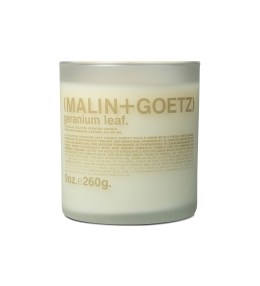 (MALIN+GOETZ) Geranium Leaf Candle Picture