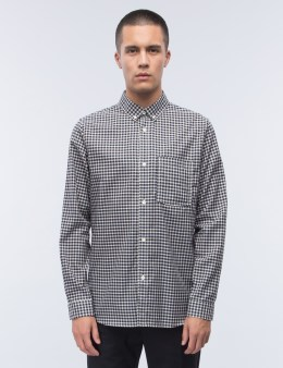 A.P.C. Clift L/S Shirt Picture