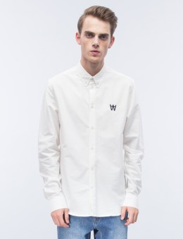 Wood Wood Timothy Shirt Picture