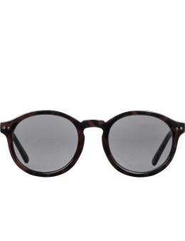 Cheap Monday Circle Matte Crystal Sunglasses Picture