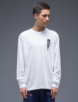 Parra Hanging L/S T-Shirt Picture