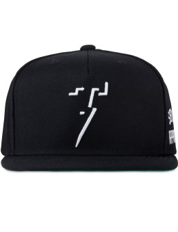 TACKMA Shadow T Snap Back Picture