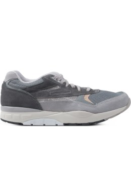 Reebok GARBSTORE x Reebok Flat Grey/Tin Grey/Grey Ventilator Supreme Sneakers Picture