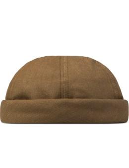 BÉTON CIRÉ Camel Miki Hat Picture
