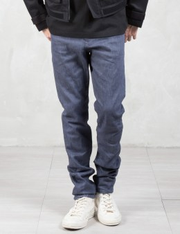 D.TT.K. Regular Denim Trousers Picture