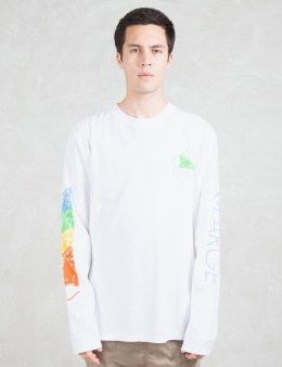 XLARGE 4 Colors Og L/S T-Shirt Picture